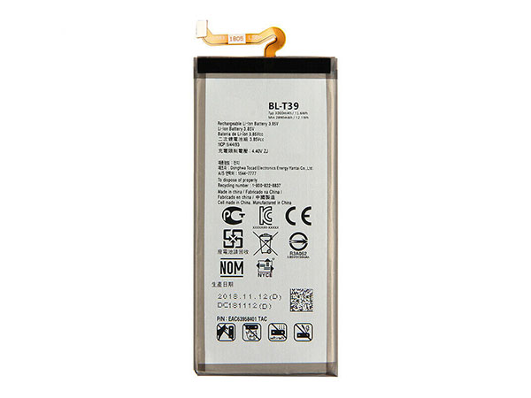 Battery BL-T39