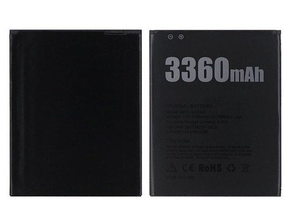 Battery BAT17603360