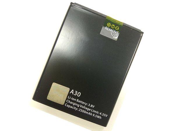 Battery A30