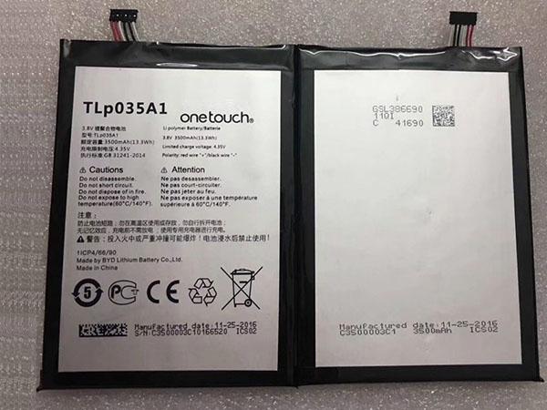 Battery TLP035A1
