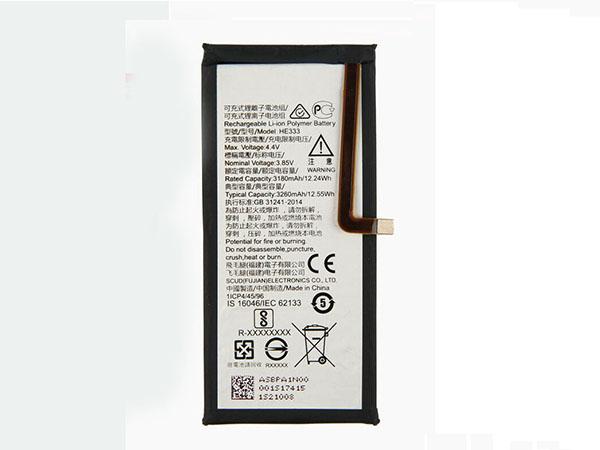 Battery HE333