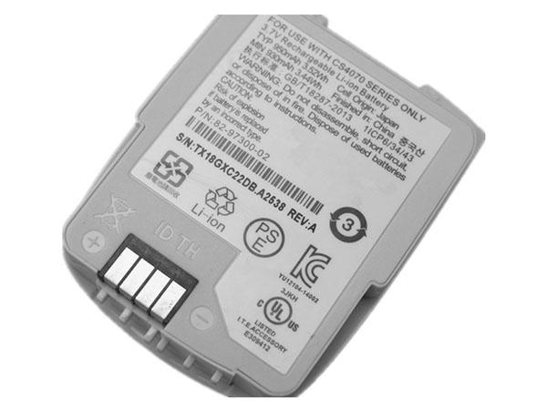 Battery CS4070