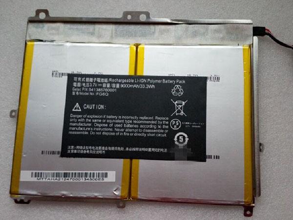 Battery FG6Q