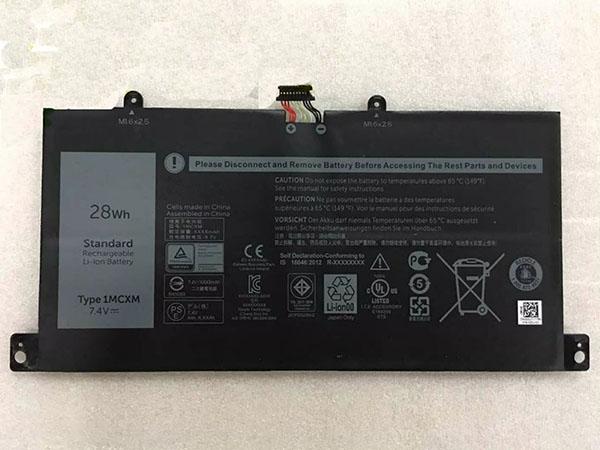 Battery 1MCXM