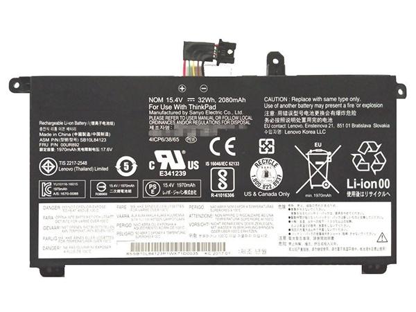 Battery 01AV493
