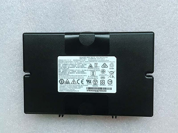Battery 4INR19/66-2