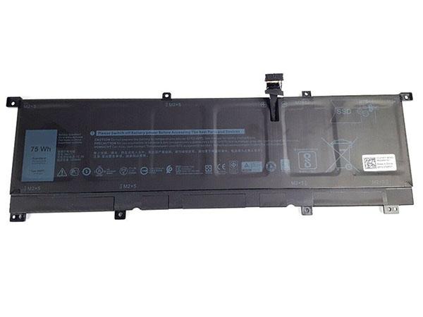 Battery 0TMFYT