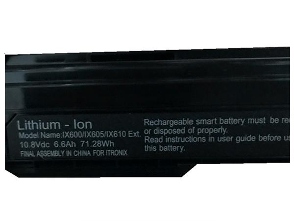 Battery IX605
