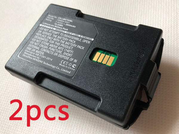 Battery MX7382BATT