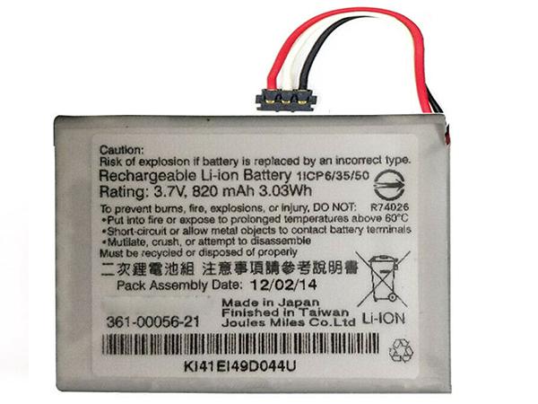 Battery 361-00056-21