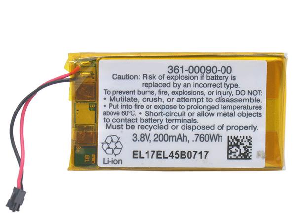 Battery 361-00090-00
