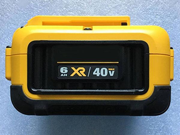 Battery DCB406