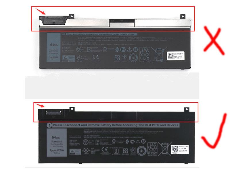 Battery 5TF10