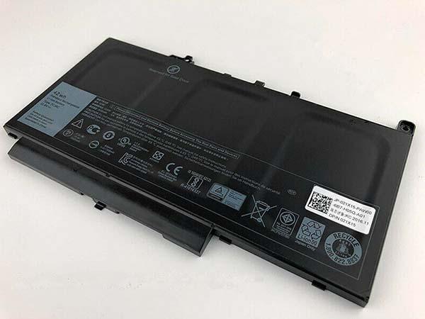 Battery 7CJRC