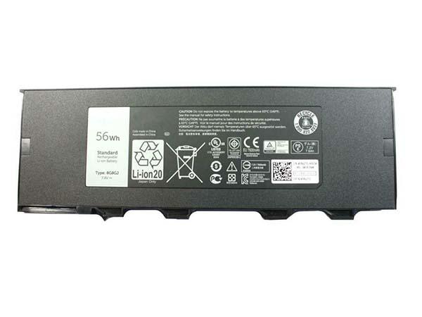 Battery 8G8GJ