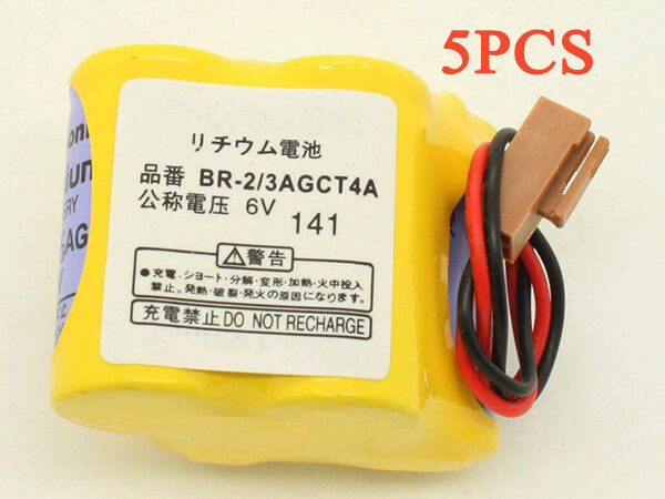Battery BR-2/3AGCT4A
