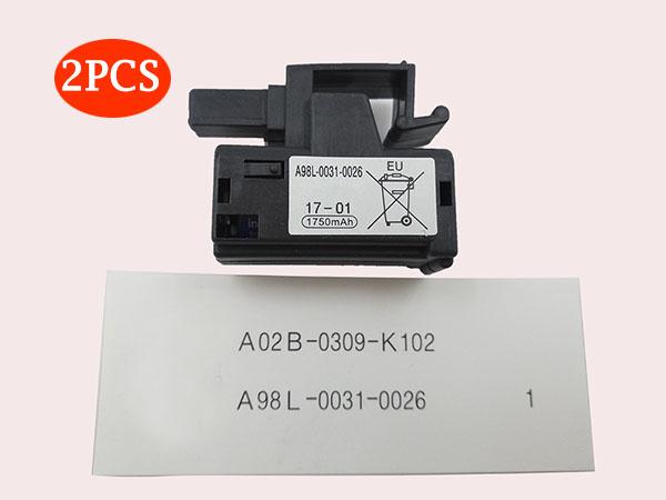 Battery A98L-0031-0026