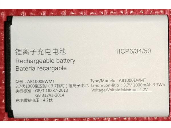 Battery AB1000EWMT