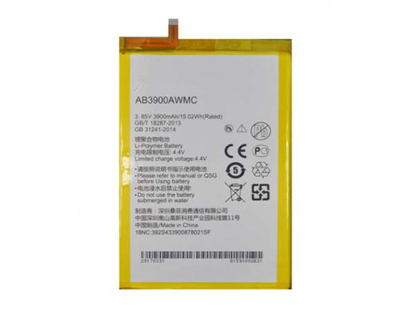 Battery AB3000LWMT
