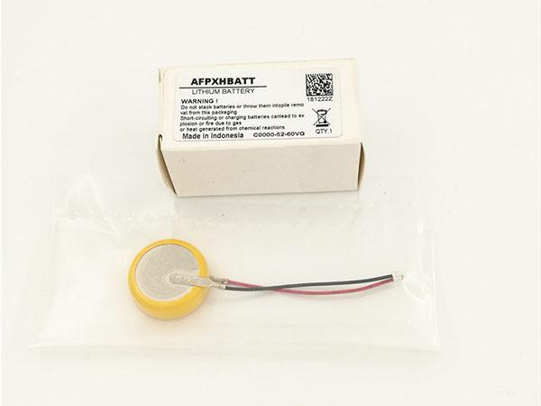 Battery AFPXHBATT