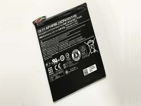 Battery AP14E8K