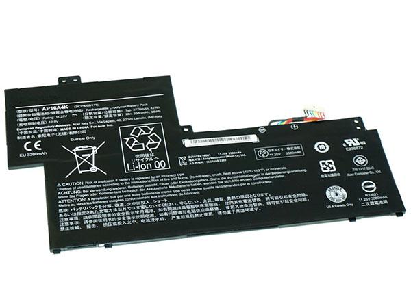 Battery AP16A4K
