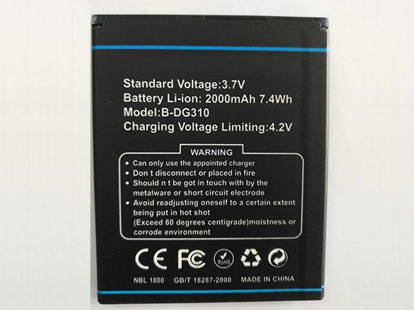 Battery B-DG310