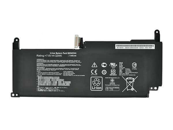 Battery B21N1344