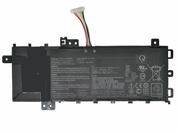 Battery B21N1818