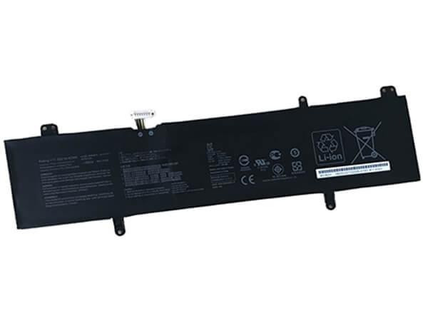 Battery B31N1707