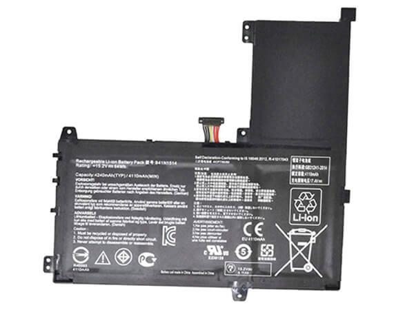 Battery B41N1514