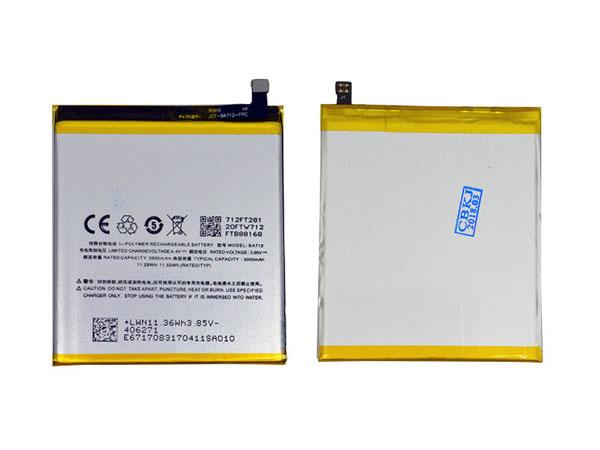 Battery BA712