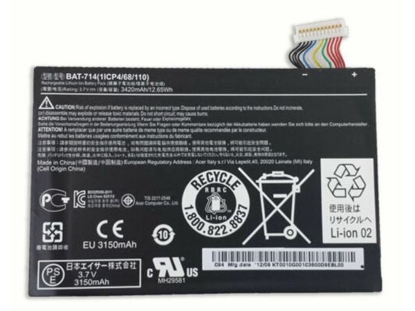 Battery BAT-714