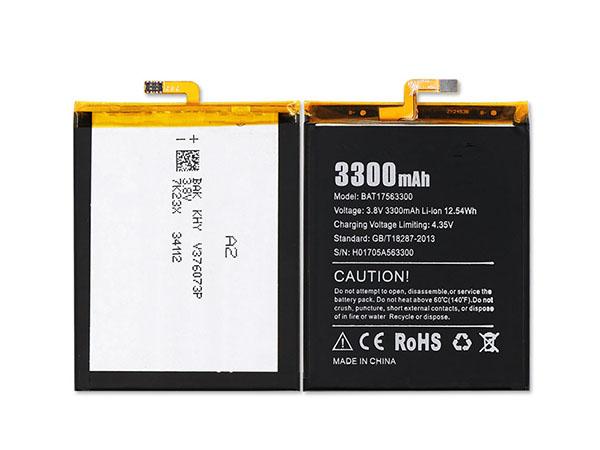 Battery BAT17563300