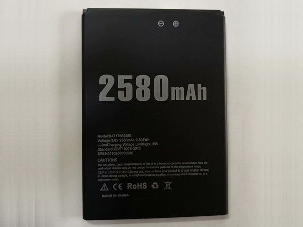 Battery X20