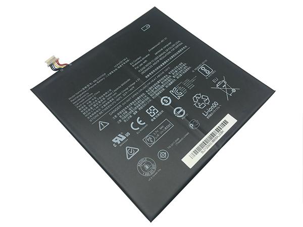 Battery BBLD3372D8