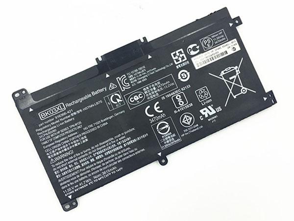 Battery BK03XL
