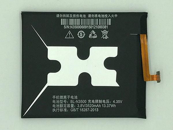 Battery BL-N3500