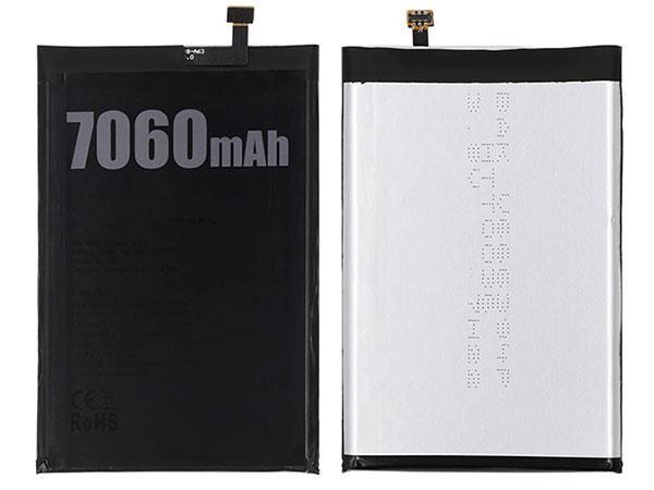 Battery BL7000