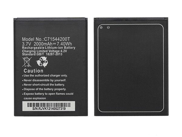 Battery C71544200T