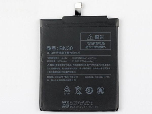 Battery BN30