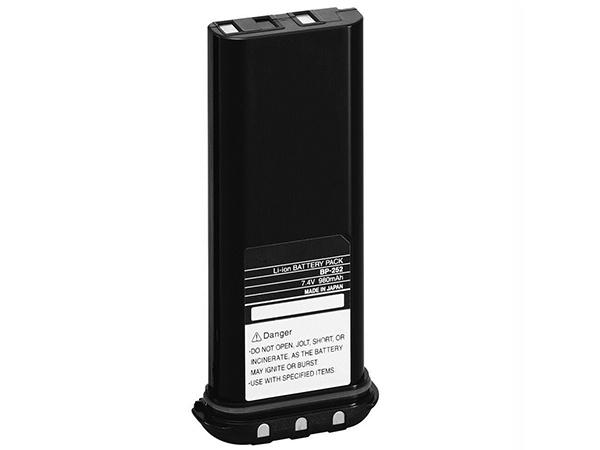Battery BP-252