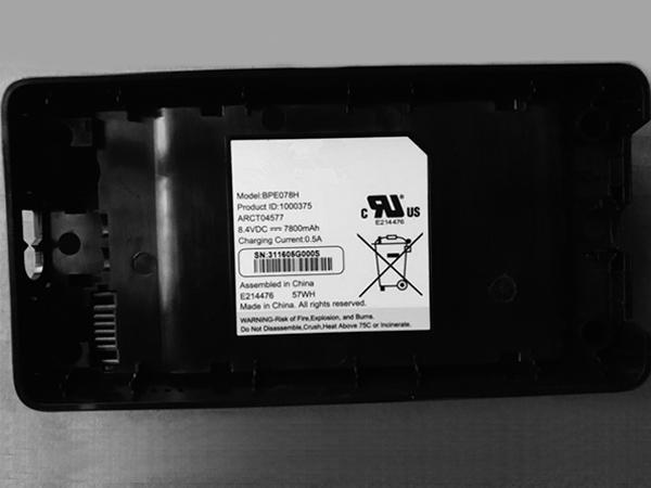 Battery BPE078H