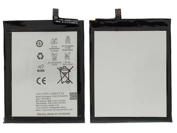 Battery 3100(1ICP4/63/76)