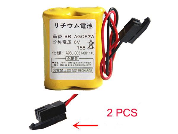 Battery BR-AGCF2W