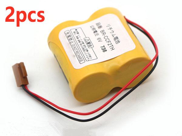 Battery A06B-6073-K001