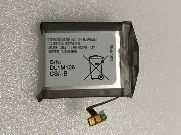 Battery EB-BR800ABU