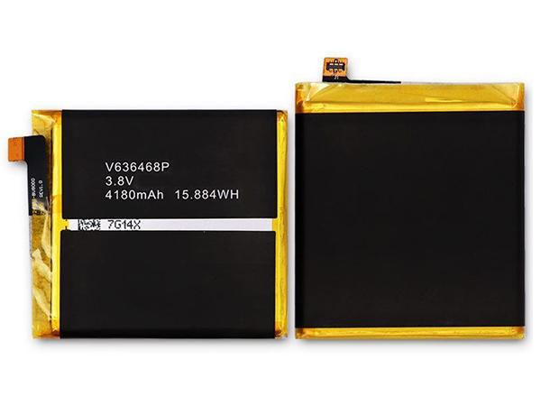 Battery V636468P
