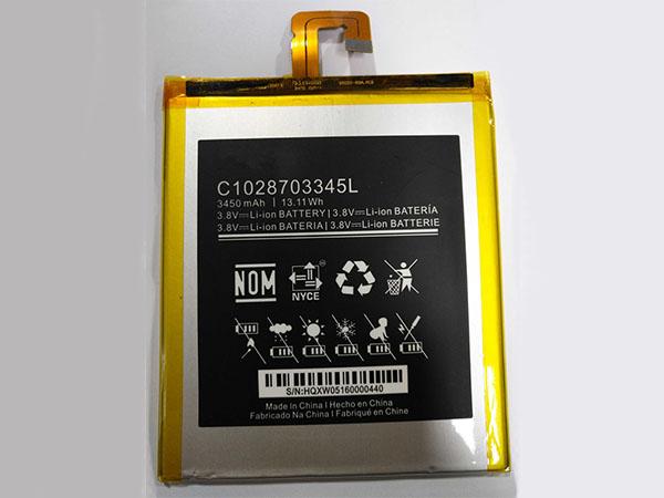 Battery C1028703345L