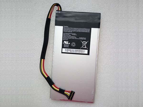 Battery C11P1323